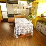 画像: キッチン                             - <女性のみ募集>練馬区の武蔵関ハウス(西武新宿線)、吉祥寺や三鷹、高田馬場へのアクセス便利!
