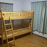 画像: ドミトリー寝室                             - ★綺麗な家に住みませんか?★3LDK一戸建、家電充実