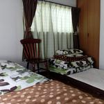 Photo: リビング                             - JR JR TAKESHITA foot@5min / Nishitetsu OHASHI foot@18min①Share rooms ②Private rooms