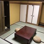 画像: 個室                             - ★大阪新今宮シェアハウス★