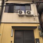 画像: 建物外観                             - ★大阪新今宮シェアハウス★