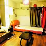 画像: 個室                             - JR中野駅徒歩3分☆女性限定のかわいいお部屋!