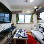 Photo: Single Room                             - Gaminghouse Kamiitabashi | Affordable rent! Facilities enhancement!