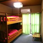 Photo: Single Room                             - KYOTO Share house  Privater room and dormitory