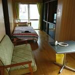 画像: 個室                             - 残り1部屋8畳の広いお部屋の募集です。