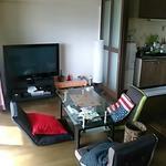 画像: リビング                             - 博多区那珂で募集します。