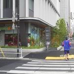 画像: その他                             - 新橋駅徒歩6分の静かな*全個室ハウス*です(ビルの谷間では有りません公園隣接)¥49,000/\55,000/¥63000