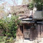 画像: 建物外観                             - 銀閣寺エリア/一軒家