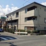 画像: 建物外観                             - 初期費用なし 登戸駅徒歩 5万5千円