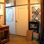 画像: 玄関                             - 白金台徒歩6分 個室で家賃55000円