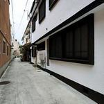 画像: 建物外観                             - 十条駅より徒歩3分の京都ならではの町屋風シェアハウス