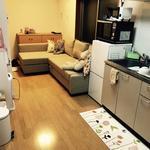 画像: キッチン                             - 八王子駅から徒歩五分