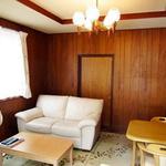 画像: リビング                             - 新宿近くのシェアハウス。個室です。