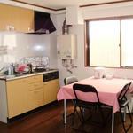画像: キッチン                             - 中野駅徒歩10分! 女性限定のルームシェアです