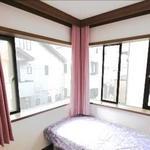画像: 個室                             - 7月に東京で就活など部屋借りたい方へ