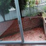画像: ベランダ                             - 8.5畳個室+3畳専有庭付き!荻窪駅と西荻駅利用可