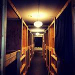 Photo: ドミトリー寝室                             - Good access to 3 Shinjuku.monthly dormitory.