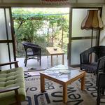 画像: リビング                             - 鎌倉駅から5分一軒家の中に空き部屋あります