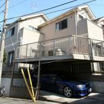 画像: 建物外観                             - エアコン、鍵付き個室で24000~31000円 池袋まで約25分。男女可。