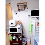 画像: ダイニング                             - ★シェアメイト募集 リフォーム済みの綺麗なお部屋です♪ 鍵付き個室です♪