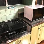 画像: キッチン                             - Far East House Urasoe