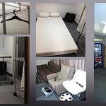 画像: 個室                             - ■完全個室3.1畳■45100円■六本木駅5分の静かな場所です■7月31日空き