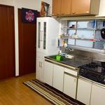 画像: キッチン                             - 吉祥寺駅徒歩10分 井の頭公園徒歩1分の個室!