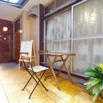 画像: 建物外観                             - こじんまり一軒家シェアハウス@女性専用@幡ヶ谷