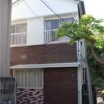 画像: 建物外観                             - 鍵付個室!上野まで電車で9分の上中里駅徒歩5分。28,000円~駒込・田端・王子にも近くアクセス良好のシェアハウスです。