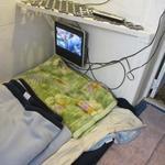 画像: 個室                             - 個室 netTV寝具その日からでも八王子1,9万も