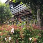画像: 建物外観                             - YOGA・アロマ リラクゼーションサロン付き、温かみある一軒家でスローライフ