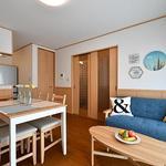画像: 個室                             - 瑞江Machiya: おしゃれ北欧風デザイン!