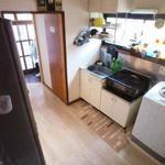 画像: 個室                             - 【新宿も徒歩圏】中野坂上から徒歩6分の好立地の女性限定シェア!部屋は6畳+大型収納付き!!必見です。