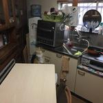 画像: キッチン                             - 野田阪神駅前~梅田・難波・神戸に乗り継ぎなしで直行できます