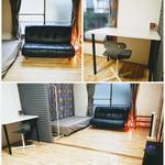 画像: 個室                             - 馬込沢駅徒歩10分、船橋駅まで7分!2部屋9帖で2.6万円