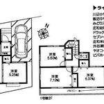 画像: 個室                             - 埼玉県春日部市  新築一戸建て