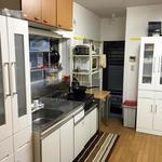 画像: キッチン                             - 吉祥寺の個室6.5畳で6万円