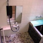 画像: 風呂                             - 中野の個室で家賃50000円!!