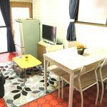 画像: 個室                             - 中野の個室で家賃50000円!!
