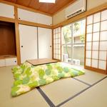 画像: 個室                             - 9月中旬空き予定です・閑静な住宅地