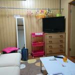 画像: 個室                             - 沖縄市上地1丁目、6畳のお部屋2部屋空きが出ました