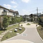 画像: 建物外観                             - 4LDK一軒家(築浅)、WiFi自由に使えます。
