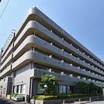 画像: 建物外観                             - 【グローバルレジデンスさがみはら】大浴場付き大型シェアハウス|町田・相模原至近
