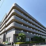 Photo: 建物外観                             - 【グローバルレジデンスさがみはら】大浴場付き大型シェアハウス|町田・相模原至近