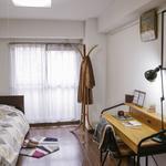画像: 個室                             - 【グローバルレジデンスさがみはら】大浴場付き大型シェアハウス|町田・相模原至近