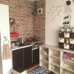画像: キッチン                             - 8,500円だけで入居可能!快適な住み心地、品川駅から1駅のシェアハウス