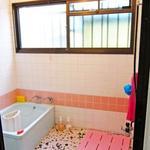 画像: シャワー                             - 初台/幡ヶ谷/代々木上原 シェアハウス 個室