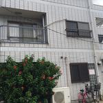 画像: 建物外観                             - 大阪市(個人運営) 難波まで2駅!天王寺まで徒歩で行けます。2LDKまるごと貸します!ハルカスまで徒歩圏内。コンビニ徒歩1分。