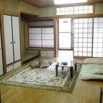 画像: ドミトリー寝室                             - 日本で留学!!