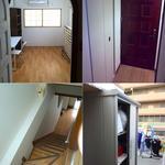 画像: 建物共用施設                             - 大阪市港区の定員4名のシェアハウスで入居者を1名募集します。